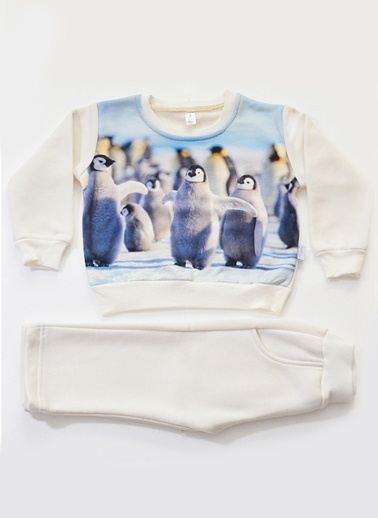 Pijama Takım-Petitsomething